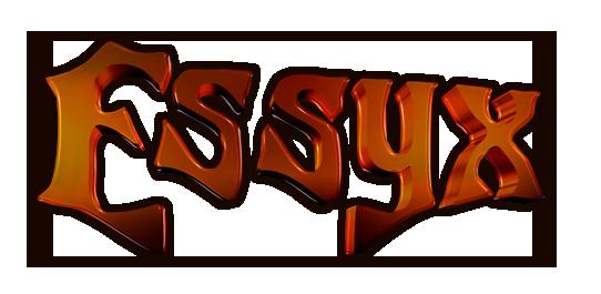 Essyx Exhibits & Displays
